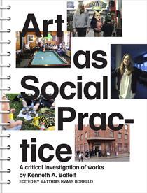 Art ad Social Practice