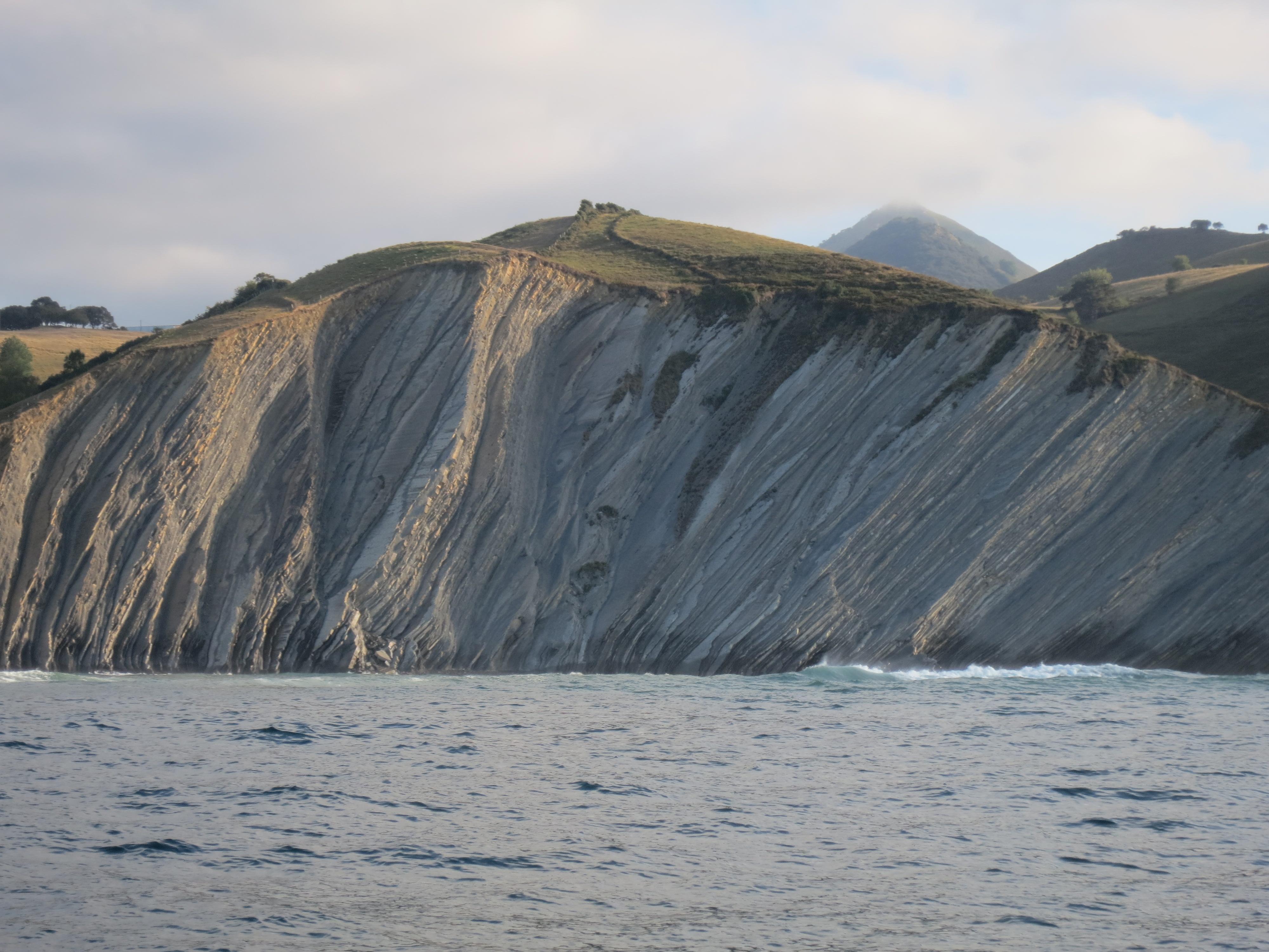 turen går til baskerlandet